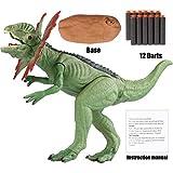 Immagine 1 dinosauro giocattolo catapult mouth dinosaur