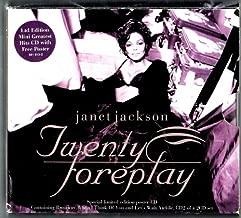Twenty Foreplay - Box + Poster