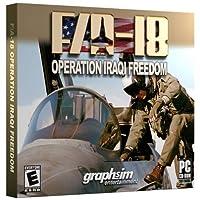 F/A 18 Operation Iraqi Freedom (Jewel Case) (輸入版)