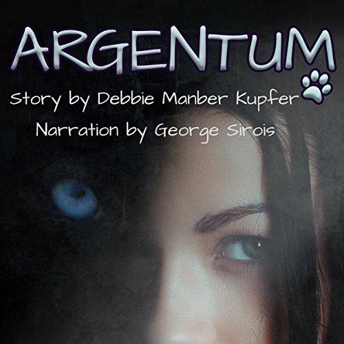 Argentum audiobook cover art