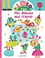 Olobob Top: The Olobobs and Friends: Activity and Sticker Book