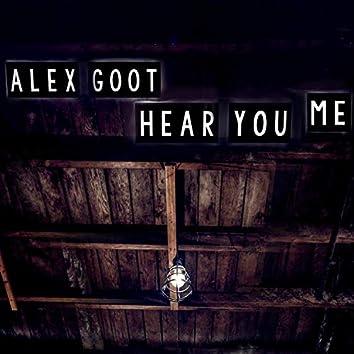 Hear You Me (Acoustic)