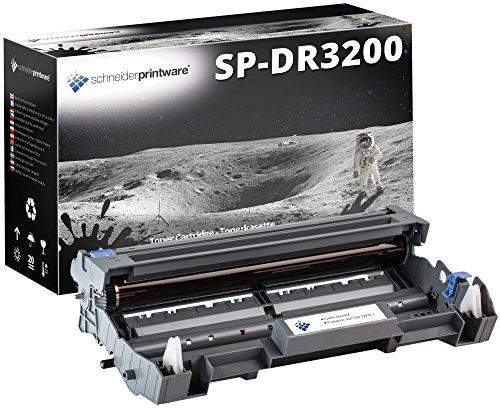Schneider Printware Trommel als Ersatz für Brother DR-3200 DR3200 Brother DCP-8070D, DCP-8085DN, HL-5340D, HL-5340DL, HL-5350DN, HL-5350DN2LT, HL-5350DNLT, HL-5370DW, HL-5380DN, MFC-8370DN, MFC-8380DN