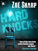 HARD KNOCKS: book 3 (The Charlie Fox Thrillers)
