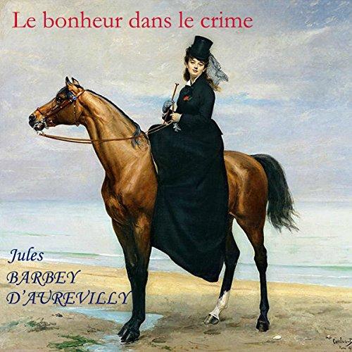 Le bonheur dans le crime cover art