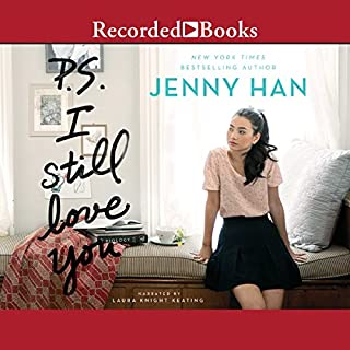 P.S. I Still Love You audiobook cover art