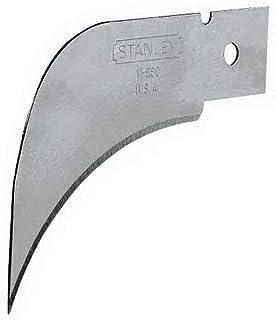 STANLEY 0-11-980 de Cuchillo Especial para linóleo-1 hoja, Multicolored