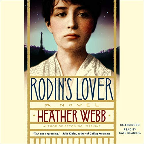 Rodin's Lover  By  cover art
