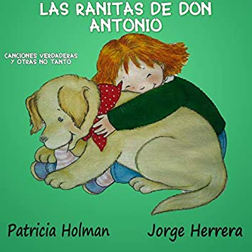 Las Ranitas de Don Antonio