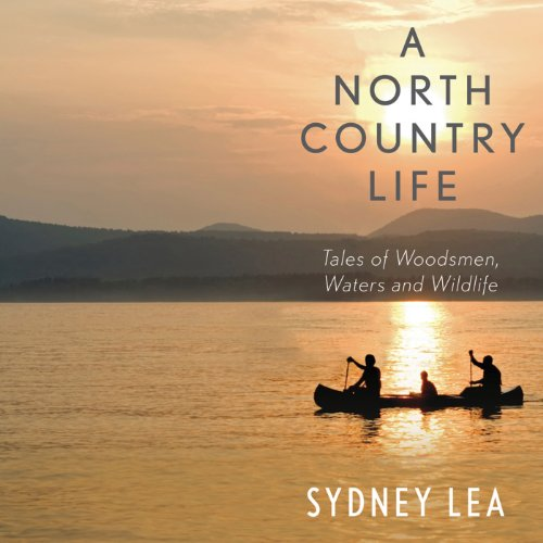 A North Country Life cover art