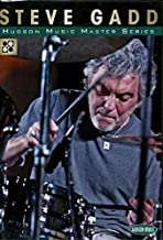 Gadd Steve Master Series Drums DVD