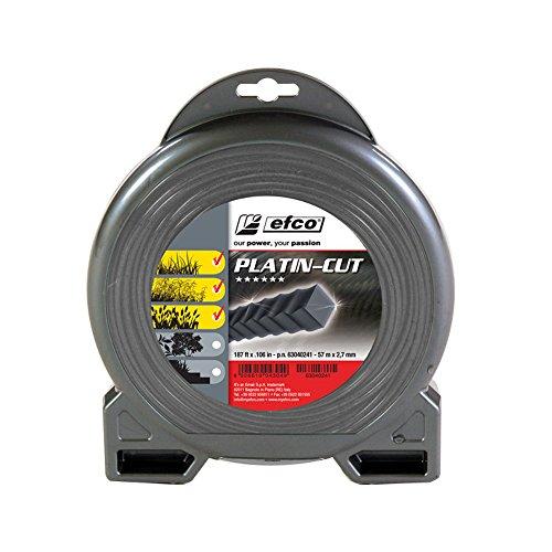 Hilo desbrozadora EFCO PLATIN-CUT D3,5 MT32