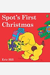 Spot's First Christmas Library Binding