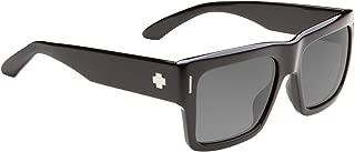 Spy Optic Bowery Black/Injected/Grey Polarized Sunglasses