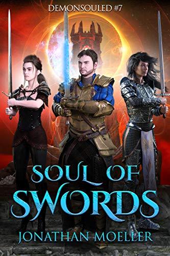 Soul of Swords (Demonsouled Book 7)