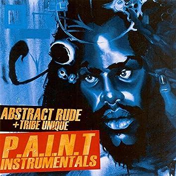 P.A.I.N.T. Instrumentals
