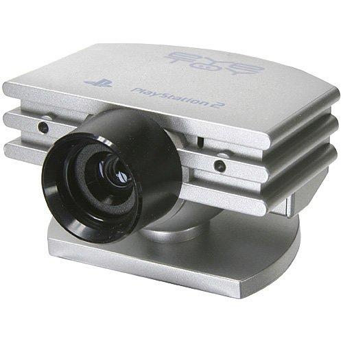 Offizielle EyeToy Kamera