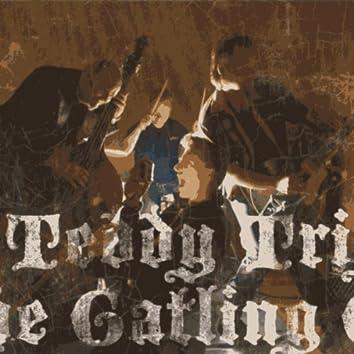 Teddy Trigger & the Gatling Guns