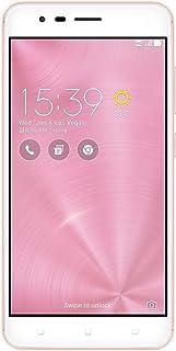 """Smartphone, ASUS Zenfone Zoom S, 128GB, Tela de 5.5"""", Rosa"""