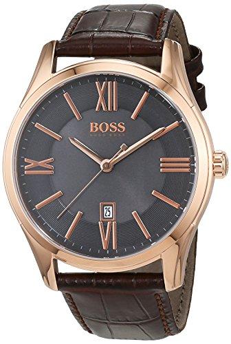 Hugo Boss Herren-Armbanduhr 1513387