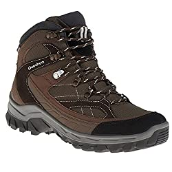 Trekking Shoes Complete Guide