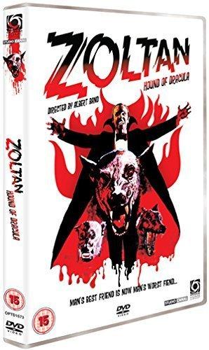 Zoltan, Hound Of Dracula [DVD]