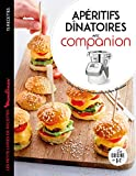 Apéritifs dînatoires au Companion (Les petits Moulinex/Seb)