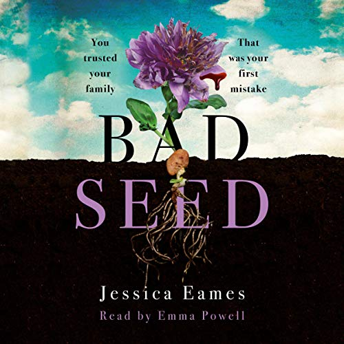 Bad Seed cover art