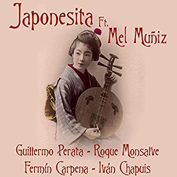 Japonesita (feat. Mel Muñiz)