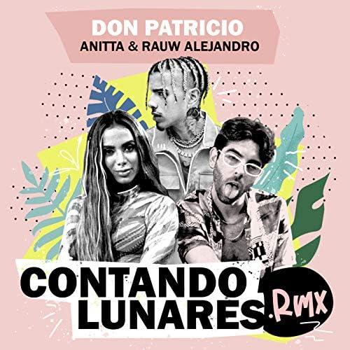 Don Patricio feat. Anitta & Rauw Alejandro