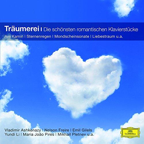 Träumerei - Romantische Klavierstücke (Classical Choice)