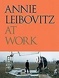Annie Leibovitz at work (PHOTOGRAPHY)