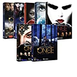 Once Upon a Time - Es war einmal... Die komplette Serie