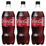 コカ・コーラ ゼロ 1.5L PET×3本