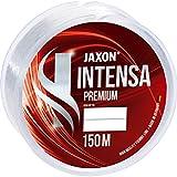 Jaxon Angelschnur Intensa Premium 150m / 0,10mm-0,40mm Spule Einzelschnüre Monofile TOP! (0,22mm / 11kg)