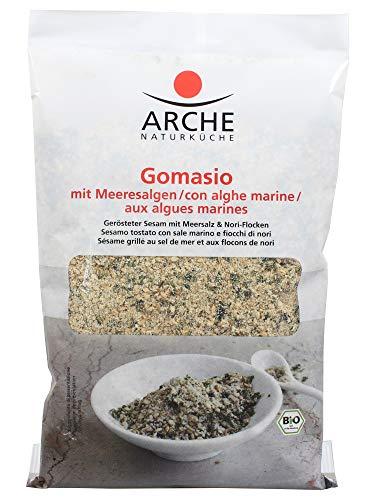 Arche Bio Gomasio mit Meeresalgen, 200 g