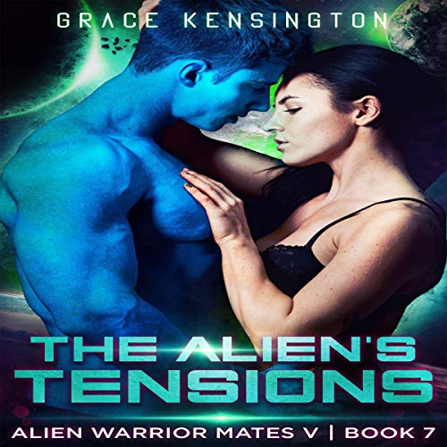 The Alien's Tensions cover art