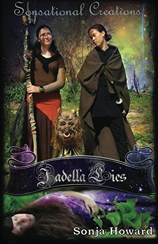 Jadella Lies (English Edition)