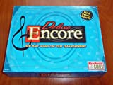 Deluxe Encore, 2002 Endless Games...how Many Songs Can Your Team Remember