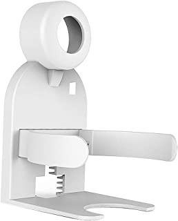 Generic for Google Nest WiFi Point: Outlet Holder Mount for Google Nest WiFi Point Support | Open Access | No Messy Screws...