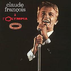 Claude François À l'Olympia