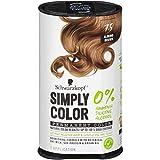 Schwarzkopf Simply Color Permanent Hair