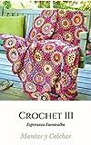 Crochet III: Mantas y Colchas