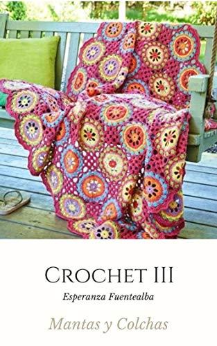 Crochet III: Decken und Tagesdecken...