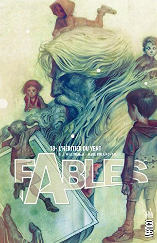 FABLES - Tome 18