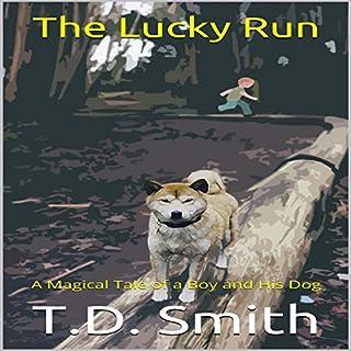 The Lucky Run cover art