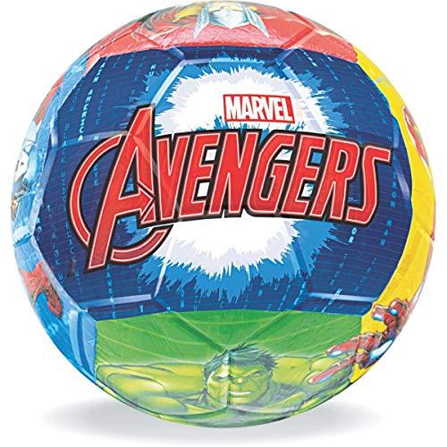 Lider Brinquedos Bola Infantil the Avengers Evan 8 Lider, Multicores