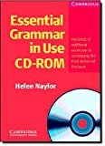 CD-ROM for Windows (Single User) CD-ROM (Grammar in Use)