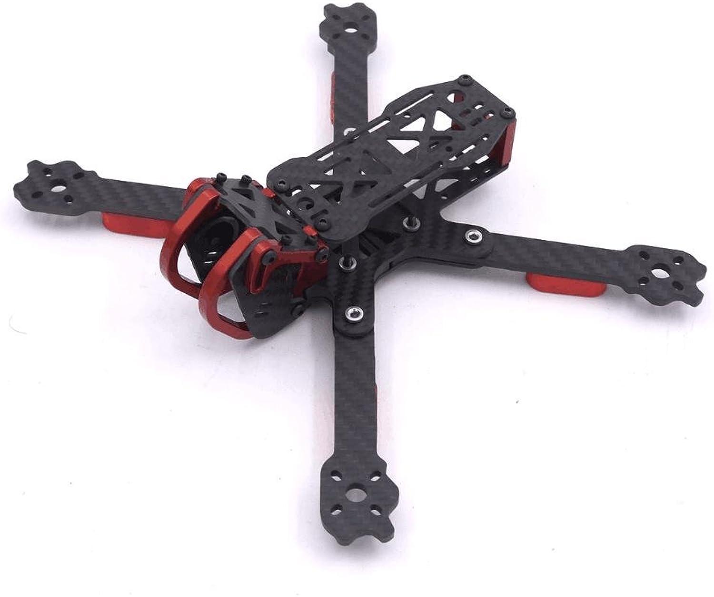 mejor moda LaDicha Dragon Hx5 X5 220Mm 220Mm 220Mm 5 Pulgadas FPV Racing Frame Kit RC Drone 4Mm Arm Fibra De Cochebono - Tipo X  orden ahora con gran descuento y entrega gratuita