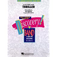 Thriller - Concert Band/Harmonie - SET